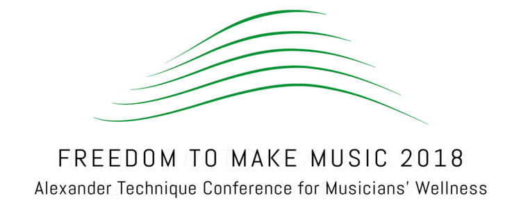 Freedom to make music 2018